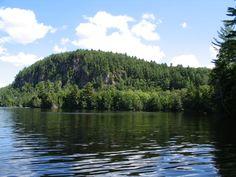 Lake Kawagama , Canada