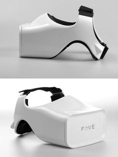 FOVE – World's First Eye Tracking VR Headset