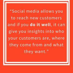 A #SocialMedia Tip #FridayTips