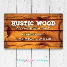 Vintage rustic tools carpenter handyman woodworker business card vintage rustic tools carpenter handyman woodworker business card carpenter business cards pinterest business cards business and logos colourmoves