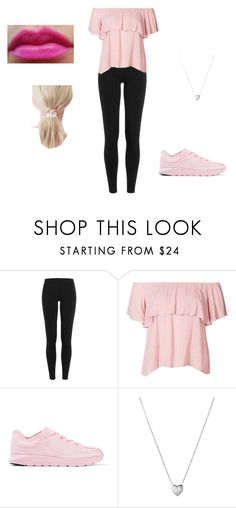 """Sarah's O.F 1"" by zoechan707 on Polyvore featuring Polo Ralph Lauren, NIKE and Links of London"