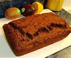"""""""Whole Wheat Nut Bread"""" is a easy to make bread that's also good and healthy"""