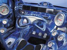 blue-car.....