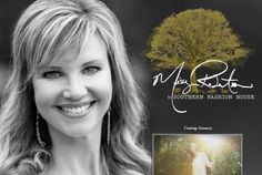 Duck Dynasty Missy Robertson, Debuts Clothing Line - Missy Robertson by Southern Fashion House - The LA Fashion magazine