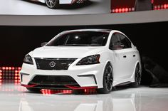 2020 Nissan Sentra Horsepower, Price and Specs Rumor - New Car Rumor