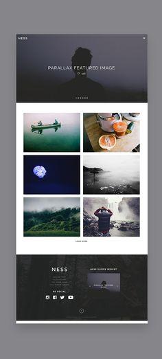 blog theme, clean, creative blog, fashion blog, infinite scroll, magazine, minimalist, parallax, personal blog, photo magazine, photography blog, responsive, travel blog, wordpress blogging, wordpress theme