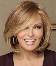 Shoulder Length Hairstyles Over 50 | 11 Photos of the 2015 Medium Haircuts for Women over 50