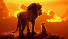 Disney have given eager fans a glimpse into the cover of Elton John's beloved Can You Feel the Love Tonight in the new trailer for the 2019 Lion King remake. The song will be covered by Beyonce and Donald Glover who are voicing the adult versions Nal. Lion King Remake, Lion King Poster, Watch The Lion King, Lion King Movie, Lion King Simba, John Oliver, Donald Glover, Live Action, Disney Films
