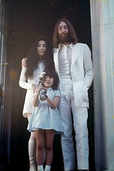 John Lennon, Yoko Ono-Lennon and Kyoko The Beatles, John Lennon Beatles, Madison Square Garden, Abbey Road, Ringo Starr, Paul Mccartney, George Harrison, Liverpool, John Lennon Yoko Ono