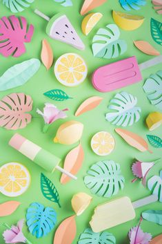 Zooohotel Patterns on Behance Food Graphic Design, Flower Phone Wallpaper, Paper Leaves, Folded Book Art, Artistic Installation, Paper Crafts Origami, Popsicle Stick Crafts, Photography Illustration, Paper Artwork