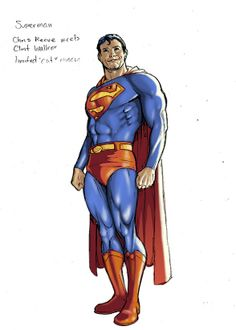 Superman by Jamal Igle