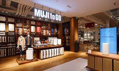 superfuture :: supernews :: chengdu: muji flagship store opening