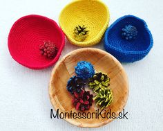 Montessori Activities, Serving Bowls, Tableware, Dinnerware, Tablewares, Dishes, Place Settings, Mixing Bowls, Bowls