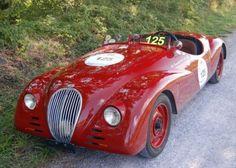 Car-Gem Carnevalli FIAT 508 C Sport (1937)  Oldtimer Galerie Toffen: Upcoming Auction Highlights