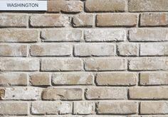 Retro bricks WASHINGTON