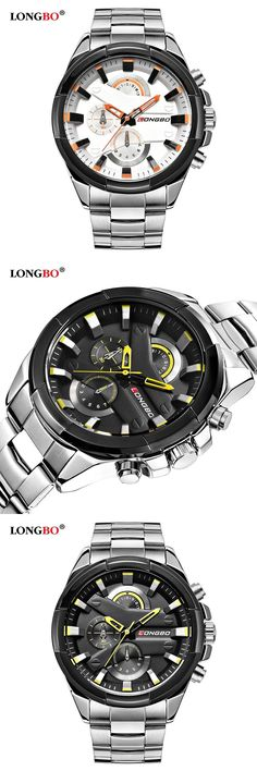 2017 Business Quartz Watch Men Watches Top Brand Luxury Stainless Steel Wrist Watch Male Clock for Men Hodinky Relogio Masculino