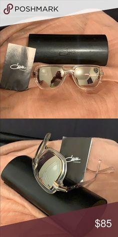 6f7e4550099f1 Cazal sunglasses (authentic) In a word...fabulous! Style 9064.