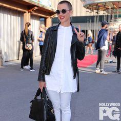Vanessa Pilon est la nouvelle porte-parole du Festival Mode & Design | HollywoodPQ.com