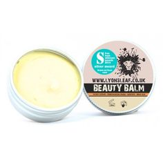 Natural Beauty Balm: 10ml Trial Size (1 purchase per customer)