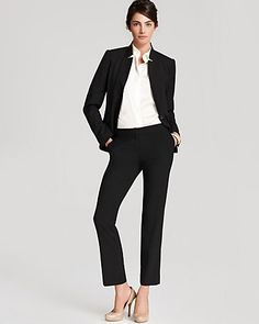 VINCE CAMUTO Blazer & Pants | Bloomingdale's