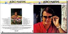 Vinil Campina: Alípio Martins - 1984