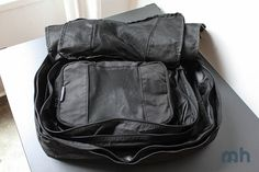 """""""n all circumstances, re-packing also was a far easier affair than to which I'm usually accustomed."""" #MapHappy: #EatSmart Travelwise Packing Cube System #Review. #travel #packing #packingtips"""