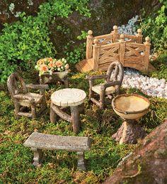 fairy garden - Google-Suche
