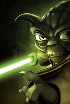 Yoda was one of the most renowned and powerful Jedi Masters in galactic history. He was known for his legendary wisdom, mastery of the Force and skills in lightsaber combat. Yoda served as a member of the Jedi High Council in the last centuries of the Galactic Republic and as Grand Master oversaw the Jedi Order before, during and after the devastating Clone Wars. Following the First Battle of Geonosis, Yoda held the title of Master of the Order in addition to that of Grand Master. In his…