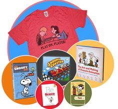 Dad & Grad Gift Ideas from Snoopy! A Giveaway Too! - Game On Mom