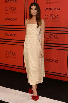 Fashion Thesis: The New Boho - Lily Aldridge