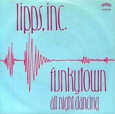Lipps, Inc. - Funckytown
