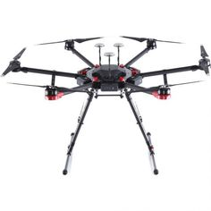 DJI Matrice 600 Pro Hexacopter with Remote Controller - Hobbies/Crafts Drones, Dji Drone, Professional Drone, Professional Goals, Rise Above, Mavic, Aerial Photography, The Help, Remote