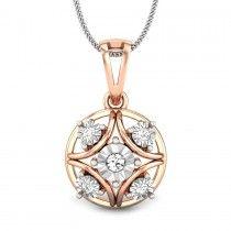 Majesty Diamond Pendant