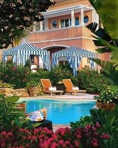 Four Seasons Resort - Great Exuma at Emerald Bay, Bahamas