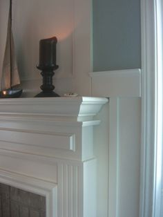 54 best trim images on pinterest moldings  wall cladding Industrial Interior Design Craftsman Bungalow Interior Design