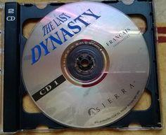 Jeux Video PC - The Last DYNASTY - Sierra
