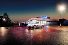 BMW 507 von Elvis Presley Bild 1 - Neuheiten