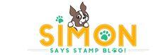 Simon Says Stamp Blog Logo