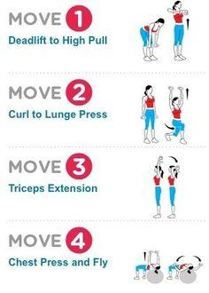 Arm #Workout Exercises
