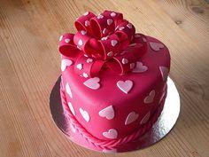 dit moet wel het lekkerste taartje ooit zijn!
