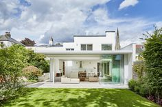 For Sale: Highgate West Hill, London N6 | The Modern House