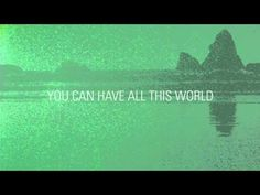 ▶ Give Me Jesus // Matt Stinton & Bethel Music // Tides Official Lyric Video - YouTube