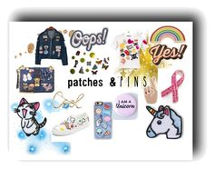 """pins and patches"" by buttercreamkisses ❤ liked on Polyvore featuring Hipstapatch, Anya Hindmarch, Chicnova Fashion, Zero Gravity, Valentino, Georgia Perry, Lanvin, Bling Jewelry and patchesandpins"
