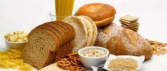 La dieta sin harinas: plan de dieta + recetas - La Guía de las Vitaminas Crockpot Recipes, Healthy Recipes, Energy Bites, Scones, Cheddar, Meal Planning, Paleo, Healthy Eating, Bread