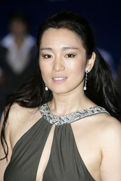 Gong Li starred alongside Colin Farrell and Jamie Foxx in Miami Vice directed by Michael Mann