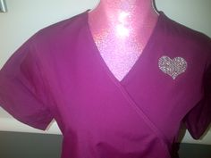 Order your custom #scrubs from www.sparklyscrubs.com! #Sparkle ...