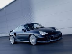 La cinquième génération de 911 (996), 1999-2005 - LGMSports.com