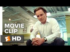 Steve Jobs Movie CLIP - Time Magazine Quote (2015) - Michael Fassbender Movie HD - YouTube