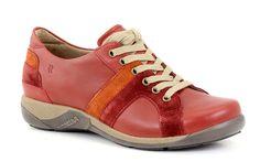 e2df4b2e267a Romika Gina 33 10133 Lace Up Casual Shoe - Robin Elt Shoes http