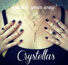 www.crystellas.com click to shop exquisite and modern sterling silver jewelries 75% off retail price